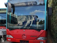Mercedes city bus Citaro