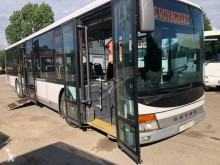 Градски автобус вътрешноградски Setra S 315 NF