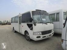 Toyota Coaster minibus usato
