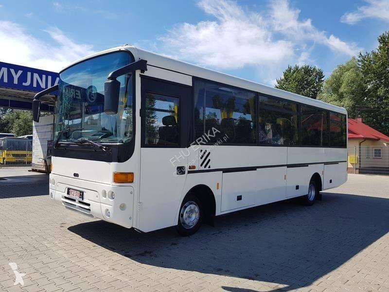 Voir les photos Autobus Iveco EUROMIDI