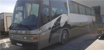 Autobus MAN 16360 H0CL interurbain occasion