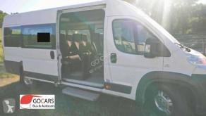 Autobús minibús Fiat Ducato 15+1