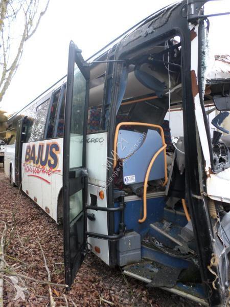 Voir les photos Autobus Irisbus Recreo