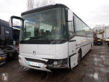Pullman Irisbus Axer incidentato