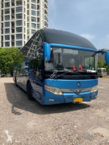 Yutong intercity bus