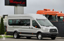 Ford TRANSIT TREND / 2.2L/ 155 HP / CLIMA / 18 SEATS used midi-bus