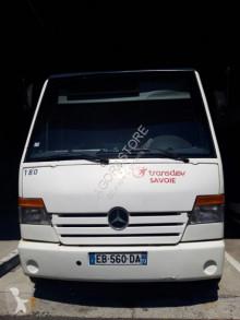 autobus Mercedes O 815