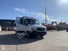 camioneta minibus Mercedes