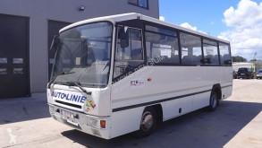 autobús midibus Renault
