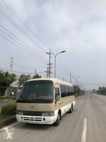Toyota Coaster microbuz second-hand