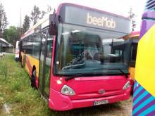 Heuliez GX337 bus