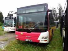 autobús MAN LIONSCITY