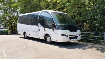 Indcar Mago 2 автобус средней вместимости новый
