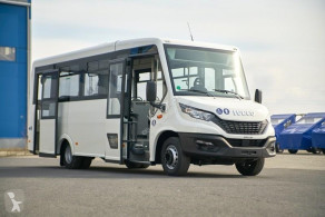 Indcar Mobi City CNG minibus nowy