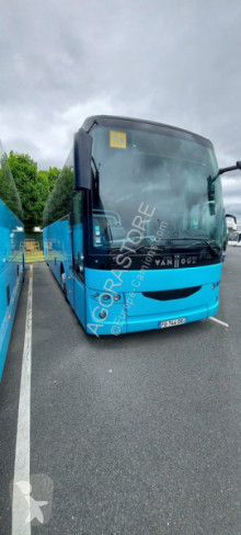 Van Hool EX16 bus