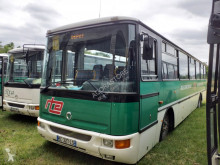 Karosa RECREO bus