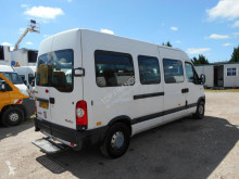 Renault Master 2.2 D microbuz second-hand