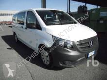 autobus Mercedes VITO 114 CDI