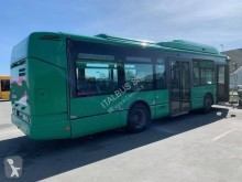 Irisbus Citelis CNG bus used city