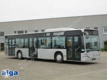 Used city bus Mercedes O 530 Citaro, Klima