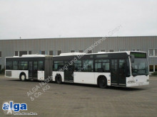 Mercedes O 530 Citaro, Klima bus used city
