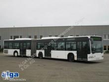 奔驰公交车 O 530 Citaro, Klima