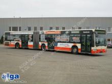 autobus Mercedes O 530 G Citaro, 50 Sitze