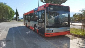 Used driving school bus Irisbus CityClass 491A