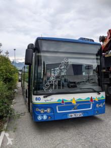 autobús Volvo 7700A
