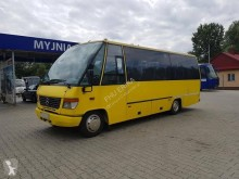 Mercedes 815D TEAMSTAR microbuz second-hand