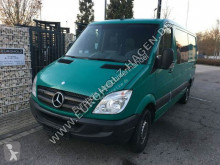 nc Mercedes-Benz 215 CDI Sprinter 906.613 LKW 6 Sitze TAHO