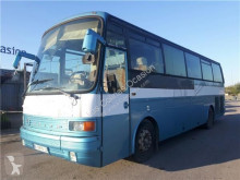 Setra intercity bus S212 HT-06 DESPIECE COMPLETO