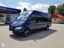 autobús minibús usado