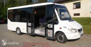 Autóbusz Mercedes Sprinter 616 26 MIEJSC + 6 STOJĄCYCH használt interurbán