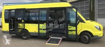 Autobus Mercedes Sprinter SPRINTER CITY 65 tweedehands lijndienst
