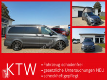 Mercedes V 250 Marco Polo EDITION,Allrad,AMG,Distronic minibus occasion