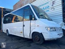 Mercedes intercity bus 4120