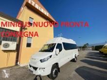 Minibus Iveco 65 C 18H