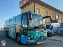 Used intercity bus Mercedes 0404 10 RHD