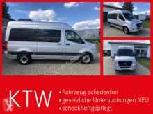 Mercedes Sprinter 316 CDI Kombi,Comand,AHK3,5To,7GTronic