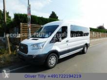 Combi Ford Transit Transit350*L3Hochdach*AHK*Bus 9Sitze*TOP*wenigKM