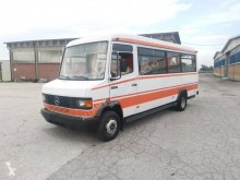 Used midi-bus Mercedes 709 D