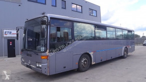 Мидибус Mercedes Evobus 0408 (BIG AXLE / MANUAL GEARBOX / 47 PLACES)