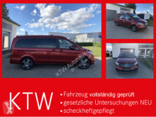 Mercedes Marco Polo V 220 Marco Polo EDITION,Allrad,9GTr.,LED,AHK tweedehands camper