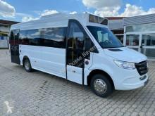 Tweedehands autobus lijndienst Mercedes Sprinter 516 Niederflur