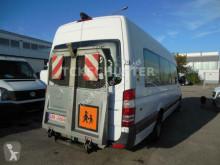 奔驰 Sprinter 513CDI KOMBI XXL 6x ROLLSTUHLFAHRER EU6 小型客车(小巴) 二手