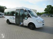 Midibus usato Mercedes City 50, 10+4 Sitze, Klima, Zusatzheizung