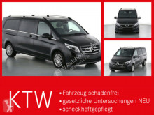 Mercedes Classe V V 250 Avantgarde Extralang,2x elektr.Schiebetür kombi begagnad