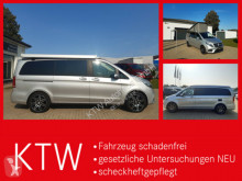 Husbil Mercedes Marco Polo V 250 Marco Polo EDITION,Allrad,AMG,EASY UP,AHK
