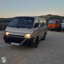 Toyota Hiace H15 microbuz second-hand
